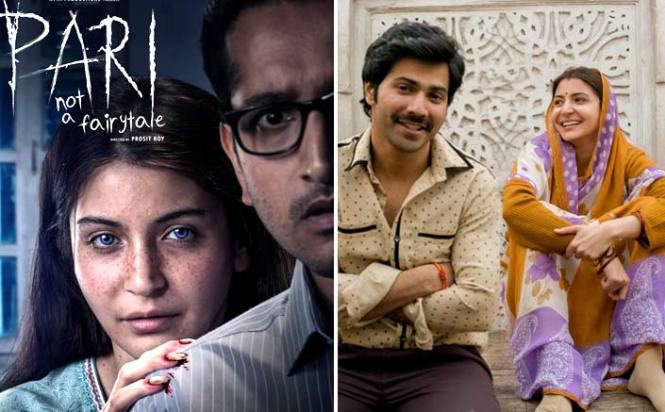 Anushka Sharma In Pari Or Sui Dhaaga? Vote Now & Pick Your Favourite!