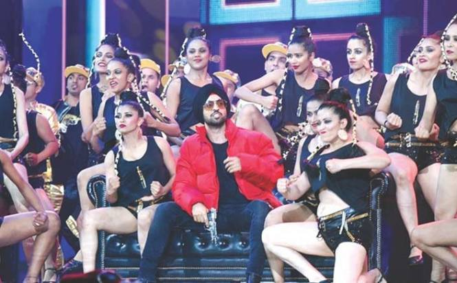 Diljit Dosanjh's Pant Mein Gun From Welcome To New York Hurts Religious Sentiments
