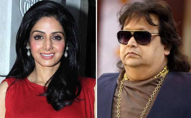 Sridevi was one and only lady superstar: Bappi Lahiri