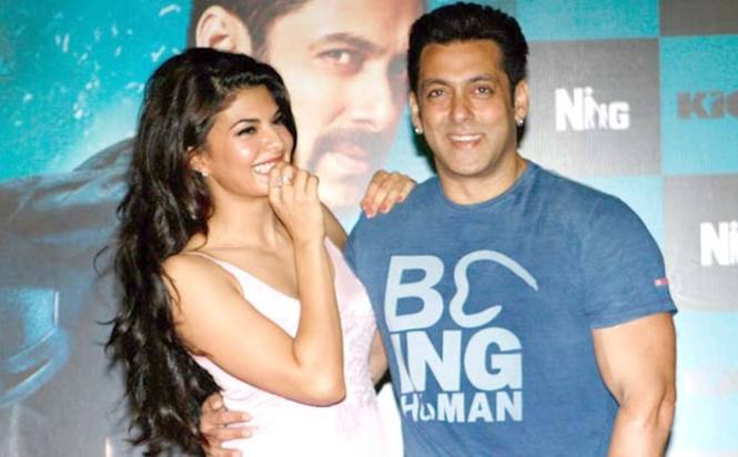 Will Jacqueline Fernandez Not Be A Part Of Kick 2?