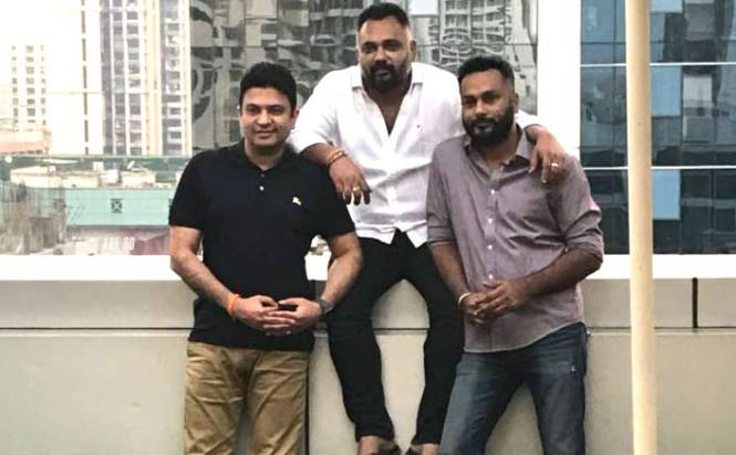 Bhushan Kumar & Luv Ranjan announce collaboration on multiple films post SKTKS success