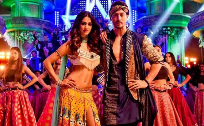 baaghi 2 songs download