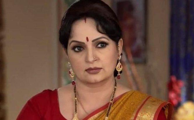 Kapil Sharma's Co-Star Upasana Singh