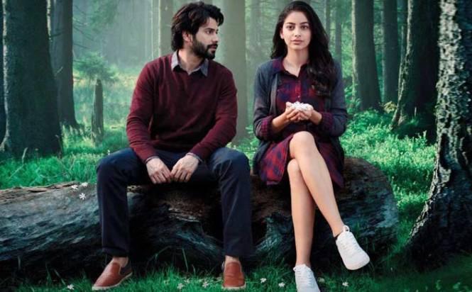Varun Dhawan and Banita Sandhu