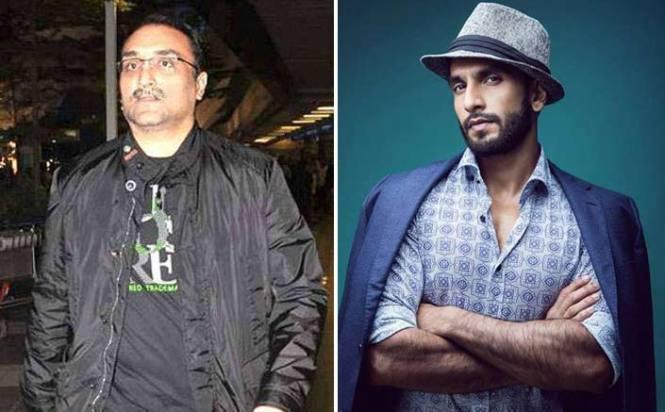 Ranveer Singh Will NOT Be Seen In Aditya Chopra's Next Directorial