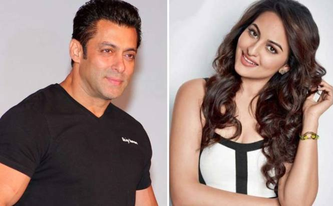 After Yamla Pagla Deewana Phir Se, Sonakshi Sinha To Shoot For A Special Song In Race 3 too?