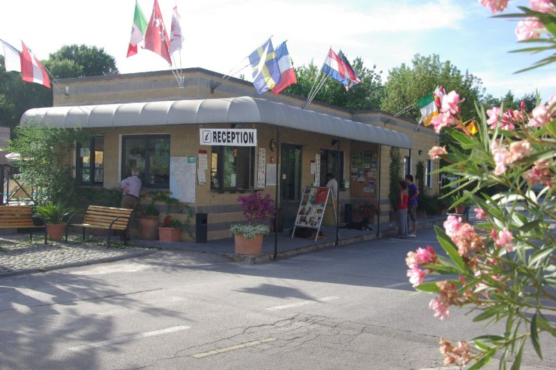 Camping Zwembad Pisa Torre Pendente Camping Village Pisa (official Web Site