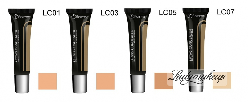 Flormar Lifting Concealer Shop 1590 Zl