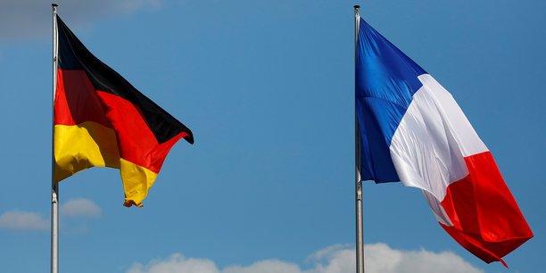Le Parlement franco-allemand est né  « Nous devons jouer un rôle d - Chambre De Commerce Franco Allemande