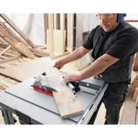 Scie sur table 1800 W 254 mm GTS 10 J | Bricozor