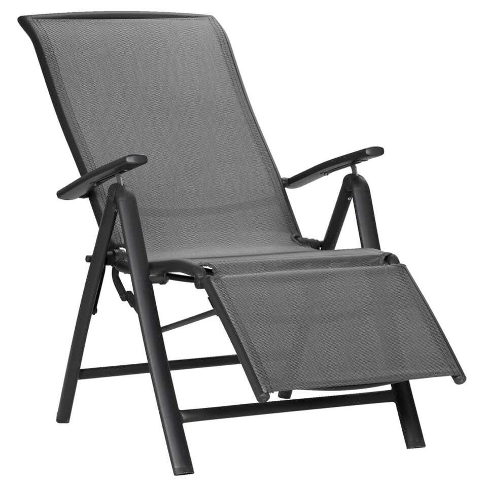 Chaise Relax Exterieur Le Sud Fauteuil Relax Cannes 7 Positions