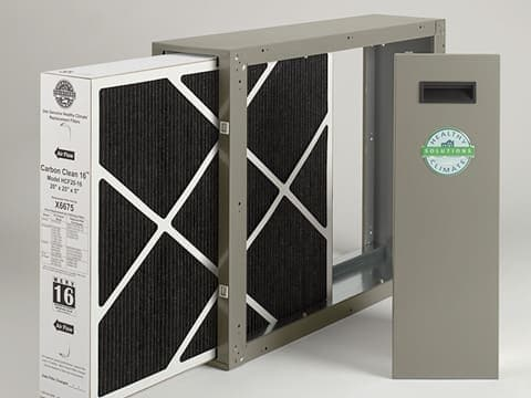 Lennox Air Filters Air Filter Replacement Lennox