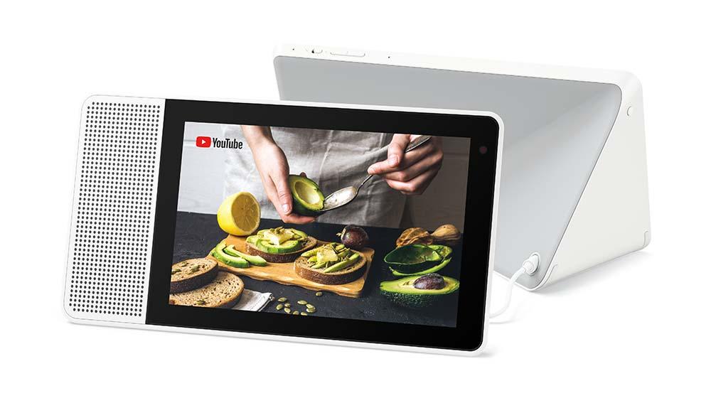 Lenovo Smart Display Smart Home System Lenovo US