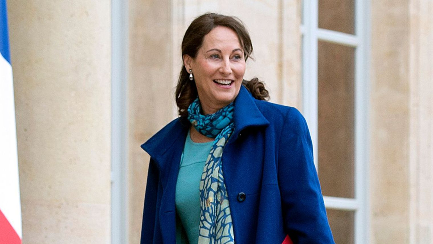 La Cheminee Royale Cheminee Foyer Ouvert Segolene Royal