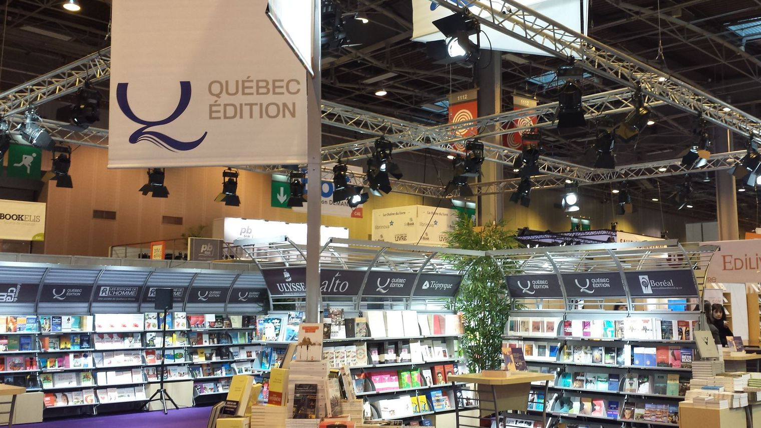 Salon Livre Paris Salon Du Livre Paris Le Québec En Force World Vision