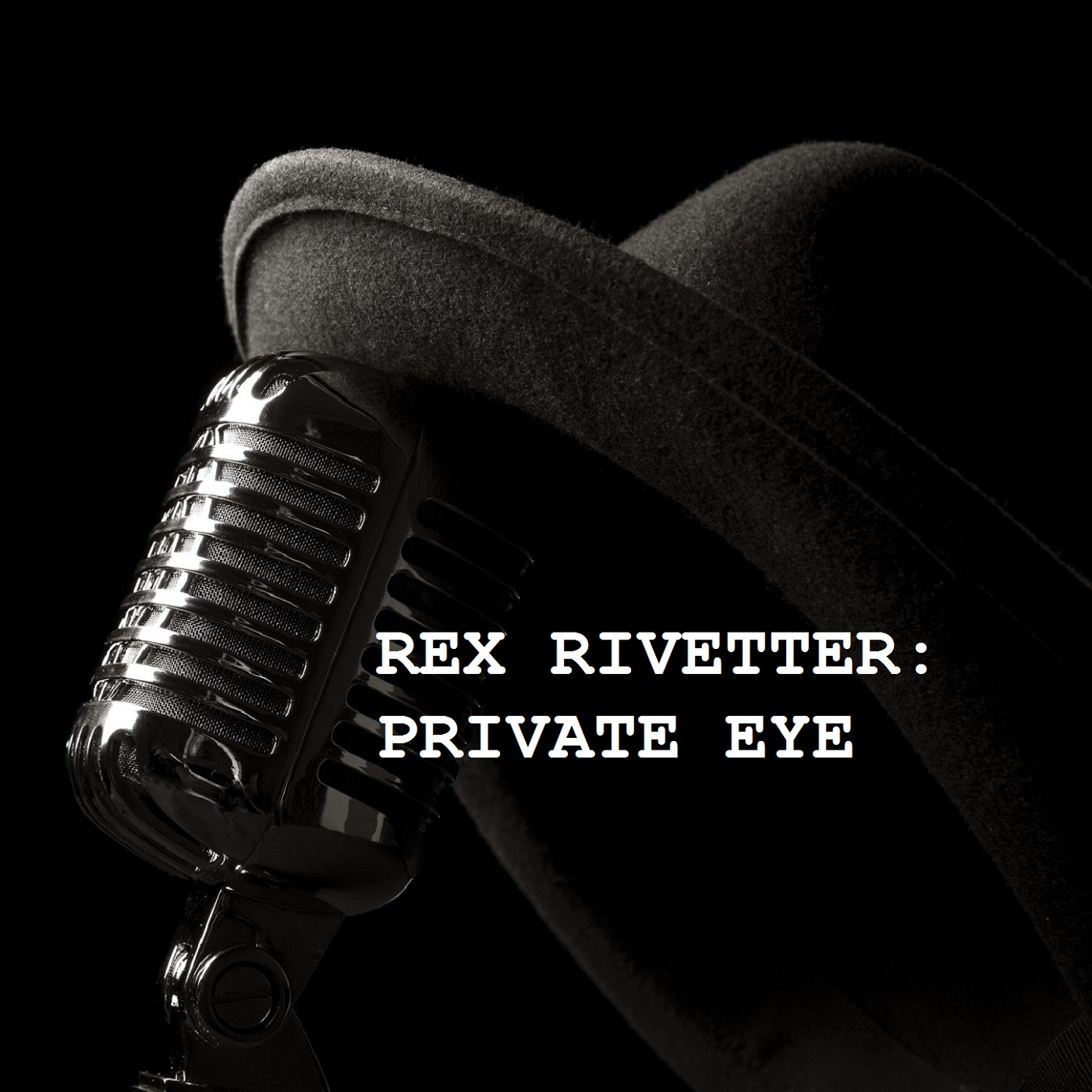 Artie Shaw Theme Song Rex Rivetter Private Eye Listen Via Stitcher For Podcasts
