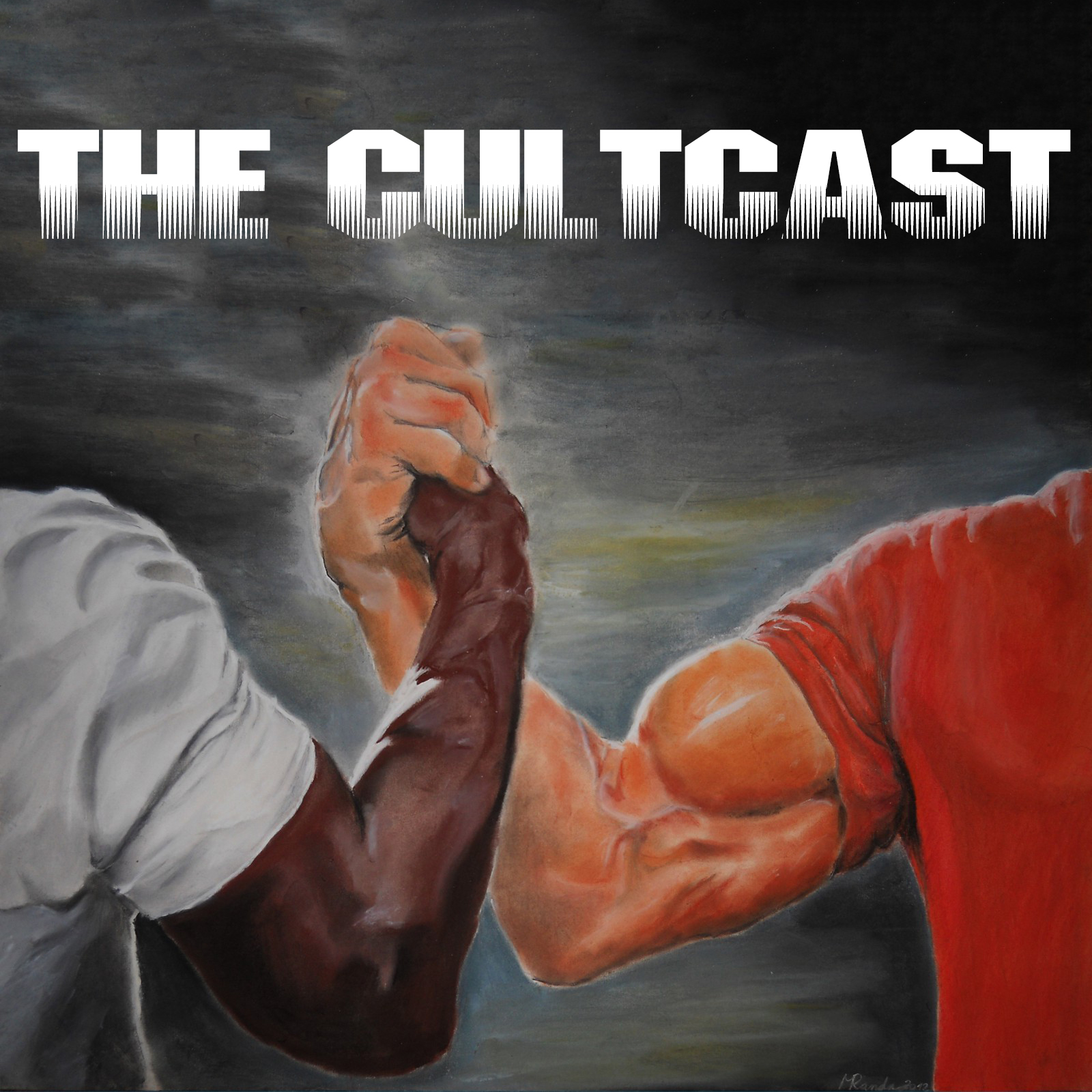 Sofa King Podcast Challenger Pastime The Cultcast