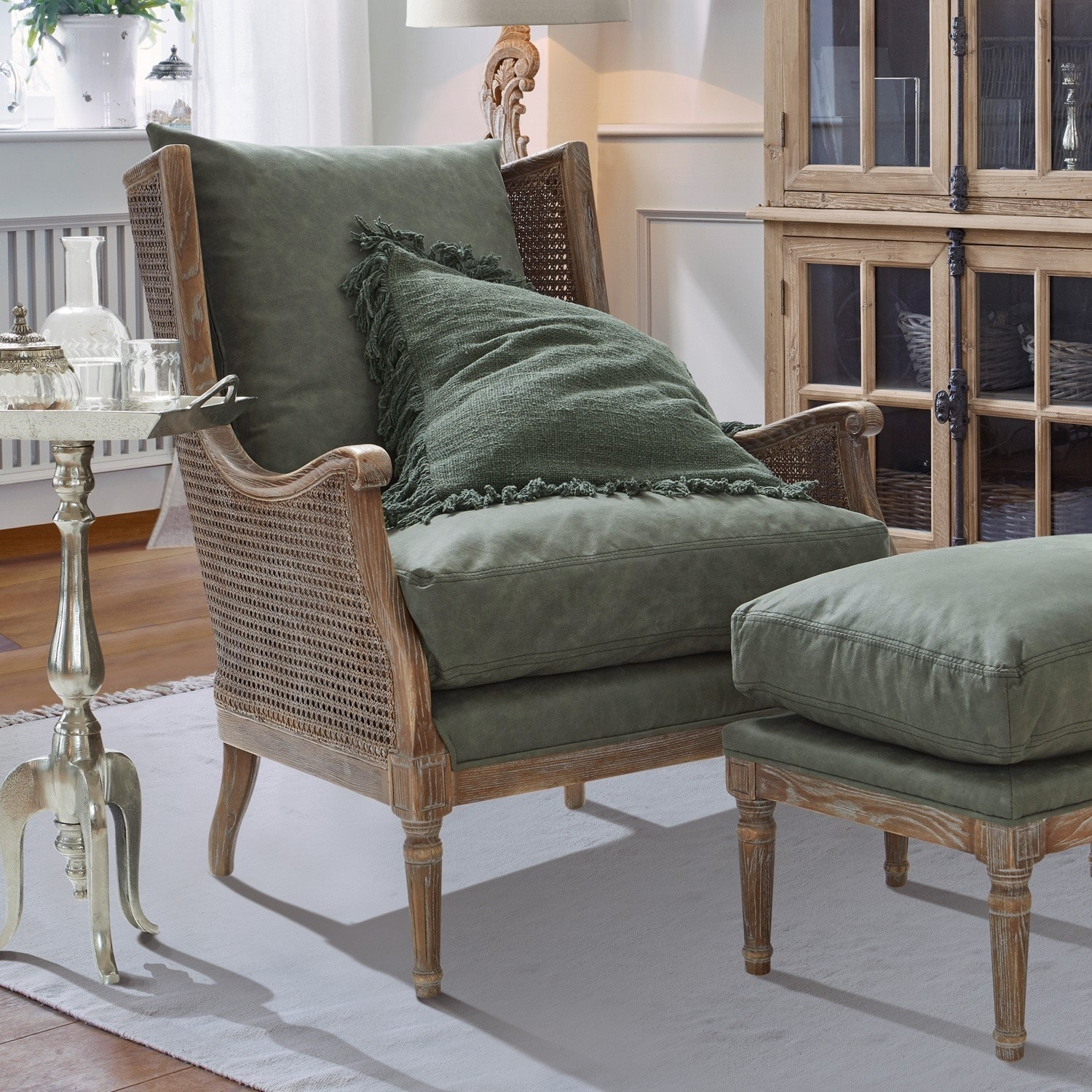 Sessel Loberon Sessel Greenbrier