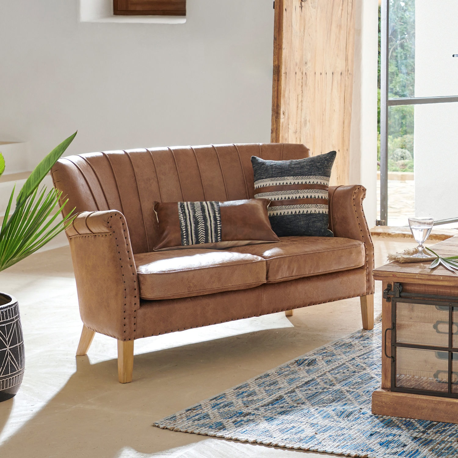 Sofa Brookfield Loberon