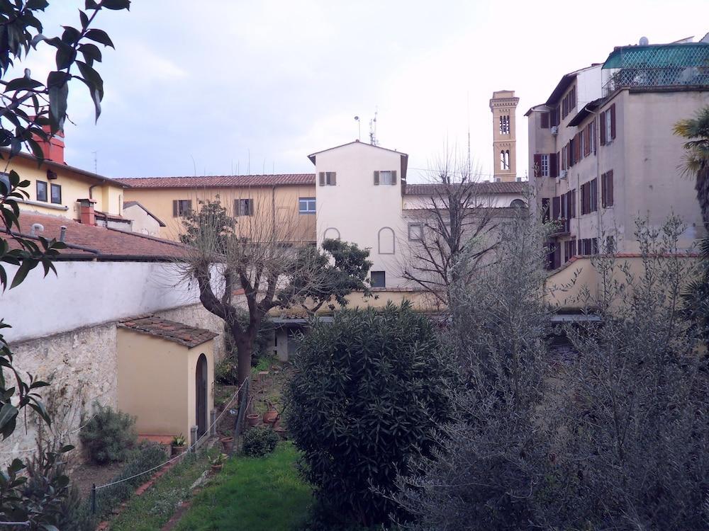 Soggiorno Il Magnifico Firenze