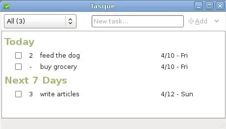 5 Excellent ToDo List Apps For Linux That You Might Not Have Heard Of