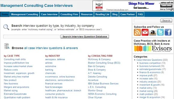 8 Websites To Get Tips On Job Interview Questions  Answers