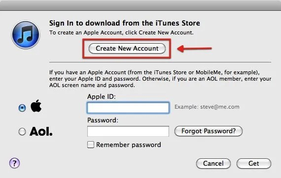 How To Create A US iTunes Account ( Access US-Only Contents