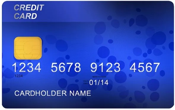 Credit Card Numbers Are Not Random How To Read  Understand Them