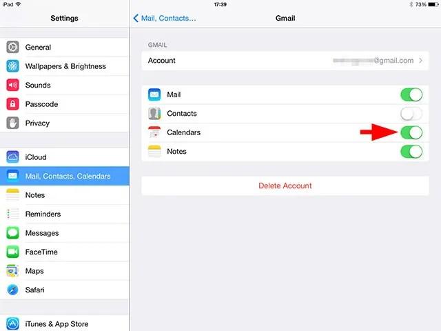 Google Calendar Won\u0027t Sync With iOS? Try These Fixes - google calendar not syncing with iphone