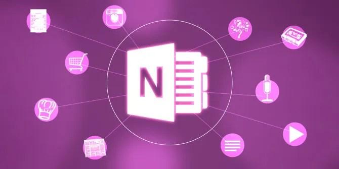 10 Unique Ways to Use Microsoft OneNote
