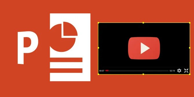 How to Embed a YouTube Video  Other Media in Your PowerPoint - Powerpoint Presentation