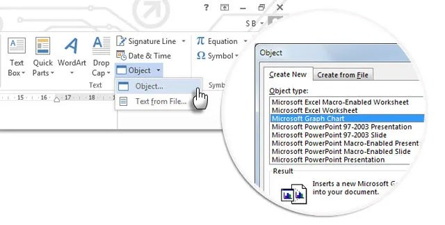 10 Hidden Microsoft Word Features that Will Make Your Life Easier - how to make a chart in word