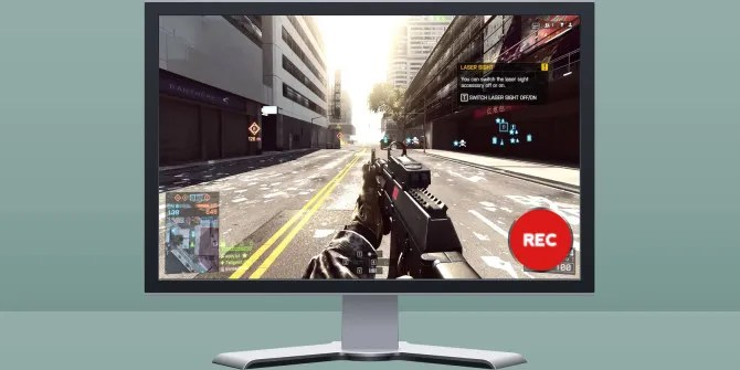 How to Take Videos  Screenshots of Games in Windows