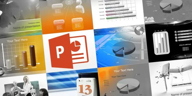 Where to Find Free PowerPoint Themes  Templates