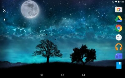 25 Awesome Android Live Wallpapers by Category