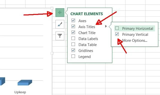 8 Types of Excel Charts  When You Should Use Them - types of excel charts