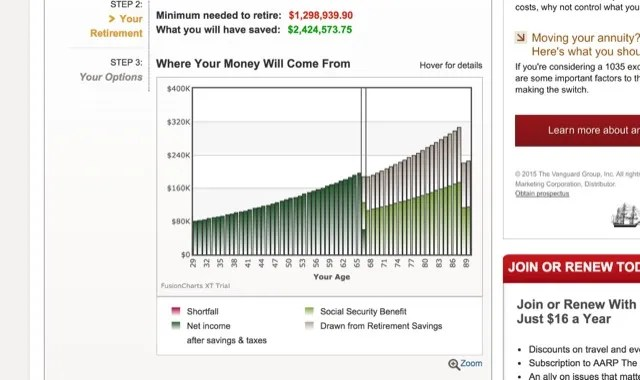Are You Saving Enough for Retirement? Find Out With These 9 Tools
