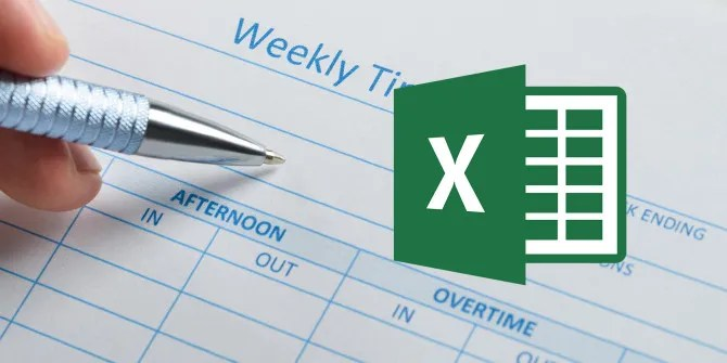 Tips  Templates for Creating a Work Schedule in Excel - scheduling tools in excel