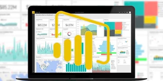 Microsoft Excel + Power BI \u003d Data Analysis Bliss