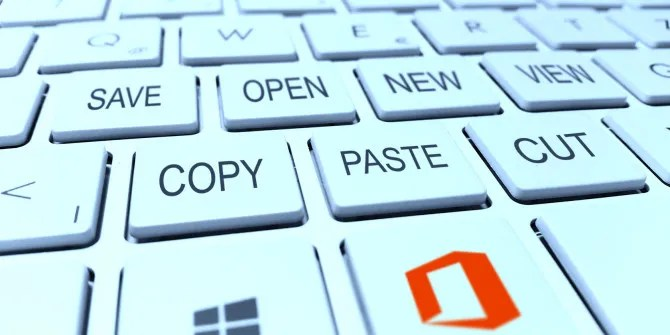 60 Essential Microsoft Office Keyboard Shortcuts for Word, Excel