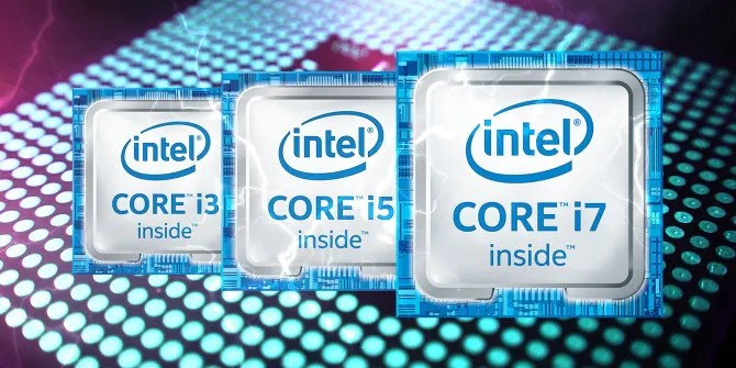 Intel Core i3 vs i5 vs i7 Which One Do You Really Need?