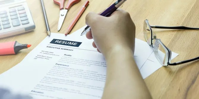 The Internet\u0027s Best Job Hunt Advice to Improve Your Resume - how to improve your resume