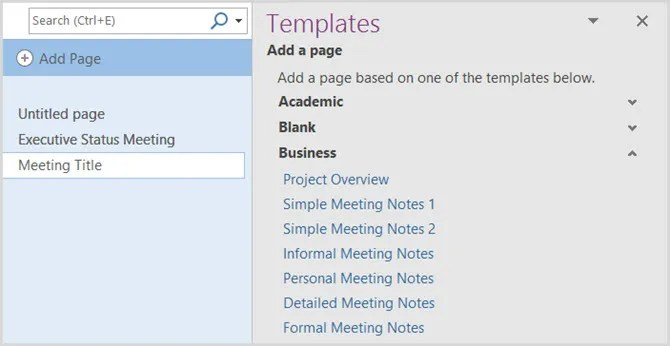 12 Best Meeting Minutes Templates for Professionals - meetings template