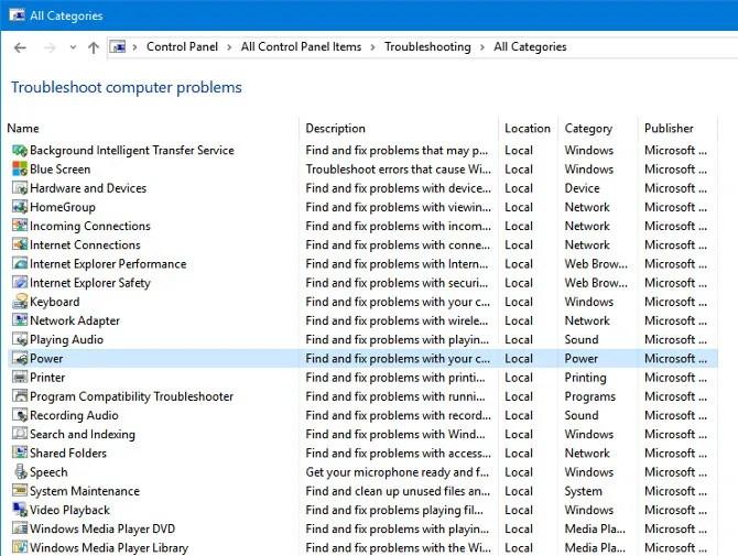 How to Fix Windows 10 Sleep Mode Issues