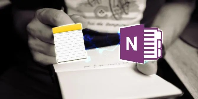 Apple Notes vs Microsoft OneNote Which Note-Taking App Is Best for