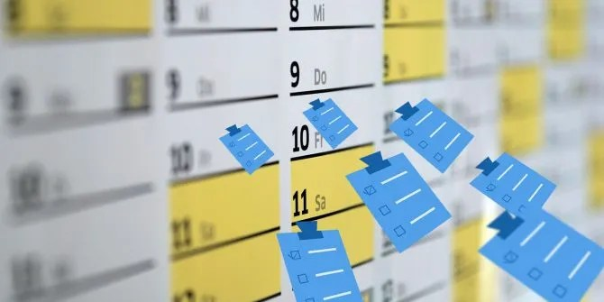 How to Sync Your Google Calendar With Your To-Do List