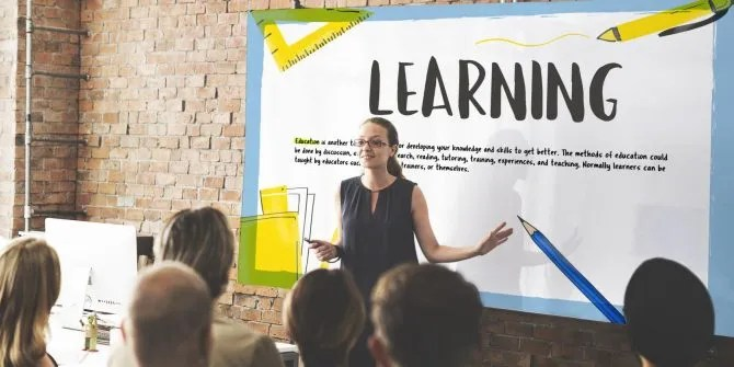 The Best PowerPoint Templates for Educational Presentations