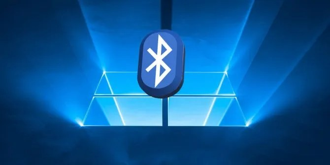 How to Set Up Bluetooth on Windows 10