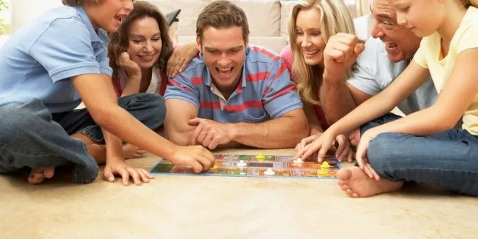 10 Christmas Office Party Games That Bring Holiday Cheer - office fun games