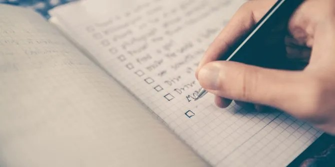 How to Be More Productive Without a To-Do List